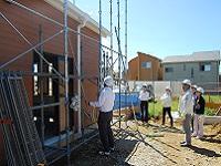 http://iishuusyoku.com/image/住宅やアパート、マンションや工場、店舗等を新しく建てたり、改修したりする時に必要不可欠な「足場」の施工レンタルを手掛けています!