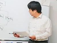 http://iishuusyoku.com/image/エンジニアとして同社に入社し、その実績と信頼が評価されて社長に就任された現社長は、現役のエンジニア!