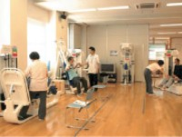 http://iishuusyoku.com/image/需要を増す介護予防。自立支援の手法として「パワーリハビリテーション」を応援しています。