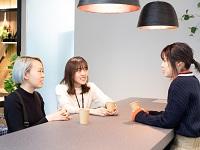 https://iishuusyoku.com/image/明るいメンバーが揃う管理部門。わたしたちと一緒に会社を支えていきませんか?
