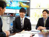 https://iishuusyoku.com/image/社内は風通しが良く、部署間でのコミュニケーションも活発です。また、夏祭りなどの社内イベントや部活動も行っているので、普段顔を合わせることの少ない他拠点の方とのコミュニケーションの場にもなっています。