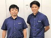 https://iishuusyoku.com/image/あなたの教育を担当してくれる大阪支社の先輩です。アットホームな支社、面倒見の良い先輩たちなので、すぐに馴染めるはず!