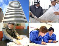 創業から約30年、高いデザイン力と技術力を活かし、大阪市内・神戸・京都を中心に、デザイナーズマンション(賃貸マンション・分譲マンション)や商業施設などを多数手がけてきた総合建設会社です。