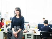 ♪♪女性が活躍中♪♪誰もが知るドラッグストアチェーンの備品調達・流通・在庫管理を支援する、営業事務のお仕事です☆