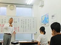 http://iishuusyoku.com/image/今後は、高校生を対象とした事業も積極的に展開していきます。東武東上線沿線以外の校舎展開も計画中!