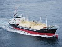 主に東南アジア及び日本国内でケミカルタンカー等による石油化学製品等の海上輸送業を行っています!