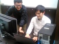 https://iishuusyoku.com/image/年に1回の社員旅行や懇親会もあり、社員同士は仲が良くフランクな職場です。中途入社の方も馴染みやすい環境です◎