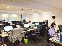 https://iishuusyoku.com/image/平均年齢30歳!中途入社率90%!アットホームな社風なので、あなたもきっとすぐに馴染めるはずです!