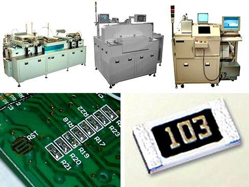 https://iishuusyoku.com/image/同社が手がける機器は、電子部品の開発・供給のために必要不可欠なもの。スマートフォン、生活家電、自動車など、現代の生活になくてはならない製品の中に同社が関わった電子部品が組み込まれています。