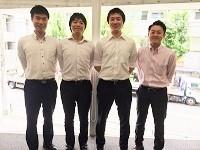 https://iishuusyoku.com/image/未経験からのスタートでも大丈夫!私たちがしっかりとフォローしますので、安心して入社してくださいね!