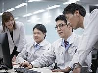 http://iishuusyoku.com/image/エンジニアに支持される会社№1を目指す!技術者派遣、人材サービスのプロフェッショナル集団です!