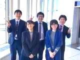 https://iishuusyoku.com/image/文系出身者や未経験からスタートした先輩社員も多数いますので、きっとあなたもすぐに馴染んでいただけます。