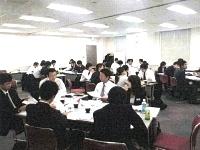 http://iishuusyoku.com/image/グループ全社員に向けた幅広い教育・研修も行っています!年間数百人が受講!