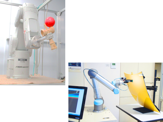 http://iishuusyoku.com/image/TV番組で紹介され話題となっている「けん玉ロボット」や製造現場で活躍する専用機など、世界に真似できないモノづくりを実現しています。