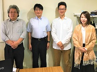 https://iishuusyoku.com/image/働きやすい社風で、20代の先輩も活躍中。これから一緒に会社を盛り上げてくれるメンバーの入社を楽しみにしています!