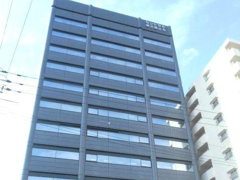https://iishuusyoku.com/image/新大阪にある本社オフィス。地下鉄、JR線も利用可能な通勤に便利な立地にあります!
