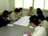 http://iishuusyoku.com/image/図面だって描けるようになります!ベテランの先輩がゼロからしっかり教えますので、未経験の方もご安心を!