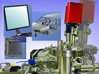 半導体、液晶ディスプレイ、ハイブリッドカーなど、最先端技術を要する企業の技術革新に、大きく貢献しています!