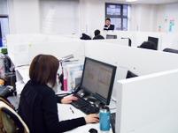 https://iishuusyoku.com/image/残業も少なく、ワークライフバランス抜群。明るく快適な広々としたオフィスでお仕事できますよ♪