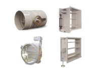 一般規格品から特殊品まで多様なニーズに対応する技術力と製品展開。特に各種プラント、発電所などに使用されるオーダーメイドの特殊品には高い評価を得ています。