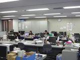 https://iishuusyoku.com/image/社内の様子です。広々とした、清潔感のあるオフィスです。社内の男女比は5:5。産休育休がありますので、女性の方も長く活躍できます♪
