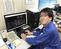 https://iishuusyoku.com/image/若手の社員さんも活躍中!最初からすべてをこなせる人はいません。専門的な知識は、徐々に勉強しながら覚えていってくださいね。