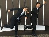 https://iishuusyoku.com/image/20代の社員も会社の中心となって元気に活躍しています。20代後半で責任あるポジションを任されることも当社では当たり前のことなんです。