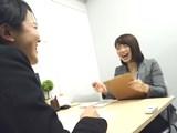 https://iishuusyoku.com/image/派遣スタッフの適性&要望をきちんと把握したうえで、最適な求人を紹介・提案していきます。