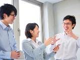 https://iishuusyoku.com/image/20代の若手採用も積極的に行っています。20代の転職相談所から入社した先輩も大活躍中!