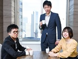http://iishuusyoku.com/image/幅広いプロジェクトが進行しており、AIに関わる仕事も。スキルアップ・年収アップ・ワークライフバランスの実現などあなたのエンジニアとしての夢をお聞かせください。