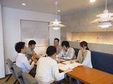 https://iishuusyoku.com/image/案件は注文住宅が中心になります。それぞれの家にオリジナルコンセプトがあるため、そこに込められたお客様の気持ちを汲み取り、カタチにしていってください。