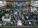 https://iishuusyoku.com/image/東大阪機械団地にて、定期的に中古市が開催されています!同社もここで出品することも!