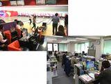 https://iishuusyoku.com/image/イベントの際は部署や年齢に関わらず、全員で楽しもうとするアットホームな雰囲気です。仕事では1人ひとりがお客さまの役に立てる商品・サービスの提供を続けています。
