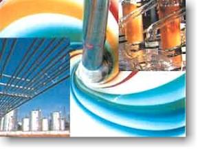 日本の海外ビジネスの原点である加工品貿易。I社では、多くの化成品を国内メーカーに提供します。