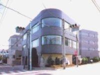 東京都内に本社を置く同社。練馬という落ち着いた環境も、魅力の一つです。