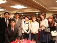 http://iishuusyoku.com/image/営業部門の平均勤続年数は15年。長く働きやすい環境が整っています。
