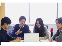 越境ECプラットフォームを想像し、次世代総合商社を目指している会社です。