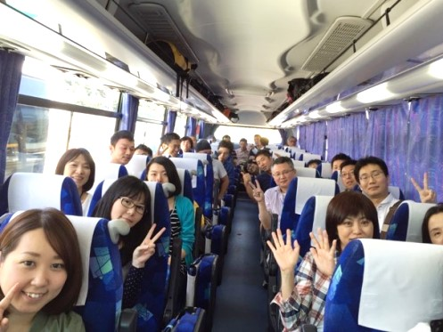 https://iishuusyoku.com/image/理念は「ここに集うすべての人たちと幸福であること」。一人ひとりが、自らの成長によって、生きる歓びを実感できる会社づくりを目指しています。