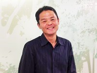 https://iishuusyoku.com/image/社長です。「新規事業も積極的に展開していきます。野心があり、チャレンジ精神旺盛な方!是非、一緒に働きましょう!」