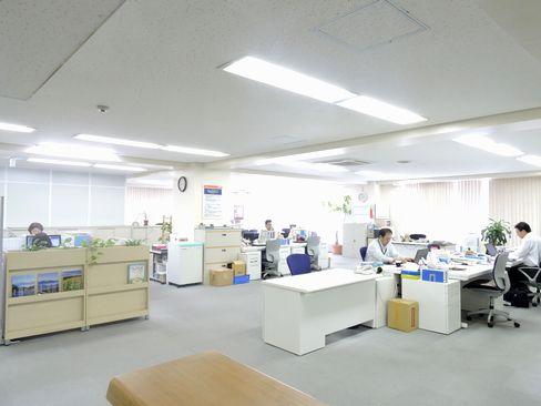 https://iishuusyoku.com/image/同社製品には、常に高いニーズが寄せられています。知名度が高く、商品力もあるので提案はスムーズです。確かな地位を確立しているため、お客様に深く貢献ができる環境です。