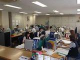 """https://iishuusyoku.com/image/オフィスの様子です。20代の若手採用も積極的に行っています。""""いい就職.com""""から入社した先輩も大活躍中!"""