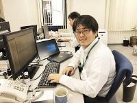 https://iishuusyoku.com/image/ITコンサルタントとして大手企業のお客様を相手にシステムを提案。自分の提案でお客様のお役に立てた時、やりがいを感じます。