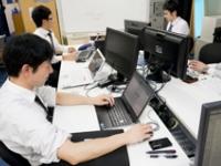 http://iishuusyoku.com/image/入社後は、独自の教育プログラムを元に研修がありますので、未経験者でも安心です!