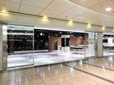 http://iishuusyoku.com/image/軽量化と施工性の高さを実現した同社オリジナルの天然石複合パネル。デザイン性も高く、様々な建築空間の床・壁に使用されています。