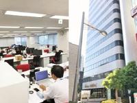 https://iishuusyoku.com/image/オフィスは心斎橋駅から徒歩2分。通勤便利で抜群の勤務環境が用意されています!