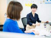 https://iishuusyoku.com/image/社内の雰囲気もよく、困ったときは周りの方に相談できる環境なので、とても働きやすい環境です。