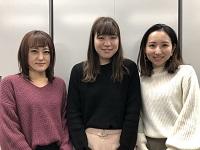 ♪♪女性が活躍中の「総務・広報職」の求人♪♪湘南でトップシェアを誇る不動産コンサルティング企業で、あなたも一緒に働きませんか?