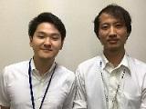 https://iishuusyoku.com/image/いい就職プラザより入社された先輩社員も活躍中!若手社員からベテラン社員もいるので、フォローアップ体制は万全です。