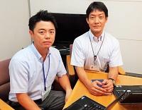 https://iishuusyoku.com/image/温和な営業所長と、社歴10年の営業先輩!アットホームで働きやすさも魅力です◎