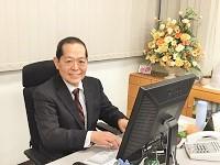 https://iishuusyoku.com/image/日本ユニシスでエンジニアとして活躍していた社長。エンジニアの気持ちが分かるからこそ、エンジニアが働きやすい環境にこだわります。
